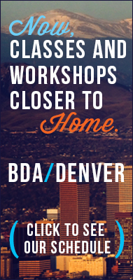 New Denver Classes and Workshops! Learn more by clicking this link!