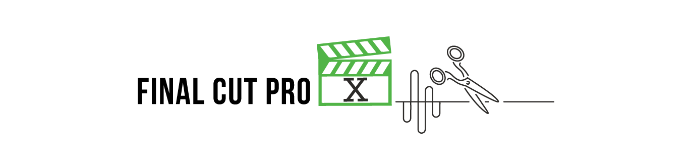 Getting Started with Final Cut Pro X