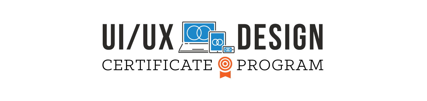 UI/UX Design Certificate Program