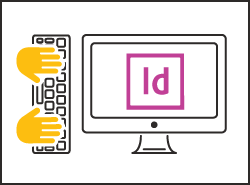 Adobe InDesign Hands-On