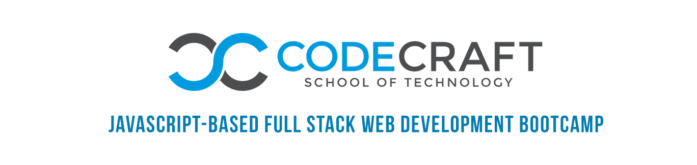 Part-Time, Full Stack Web Development Bootcamp