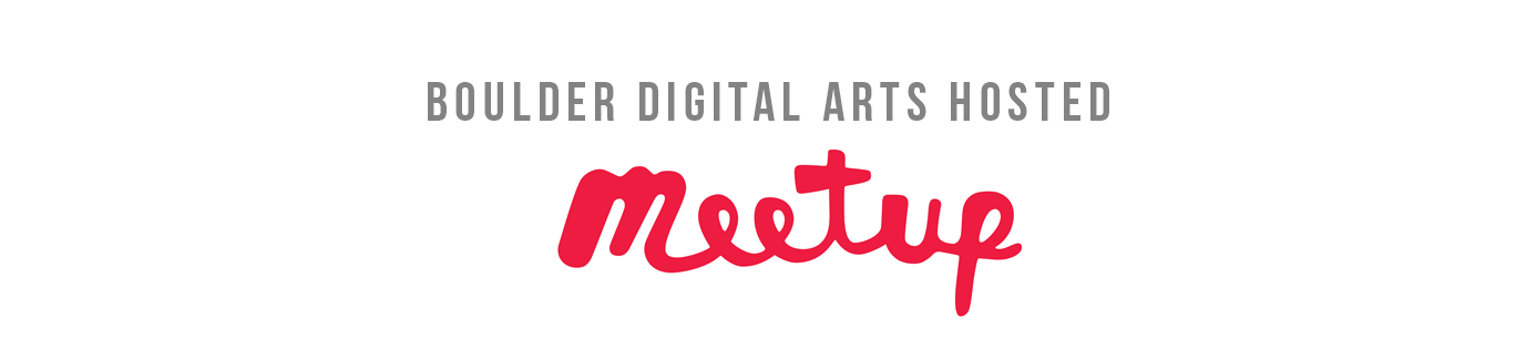 Digital Project Management Meetup
