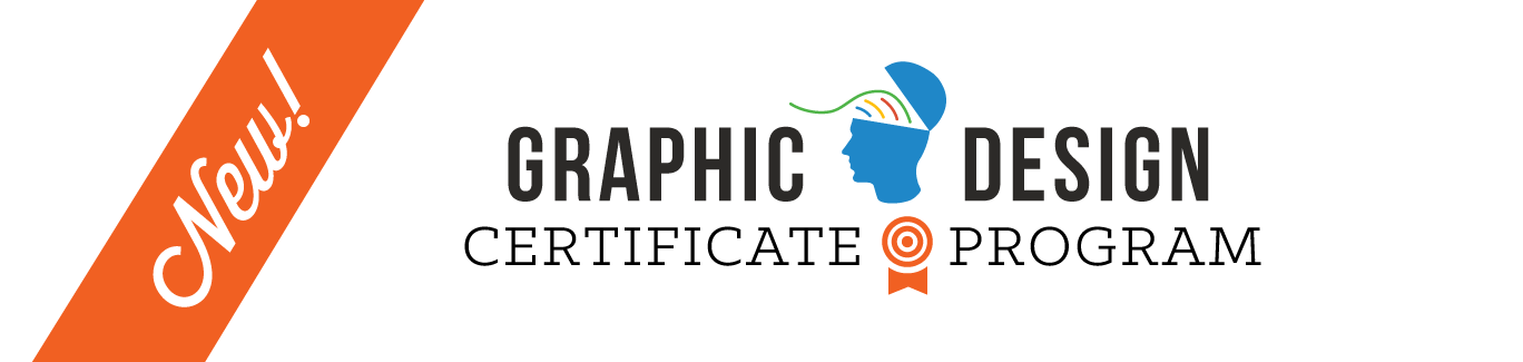 Graphic Design Certificate Program in Boulder Colorado