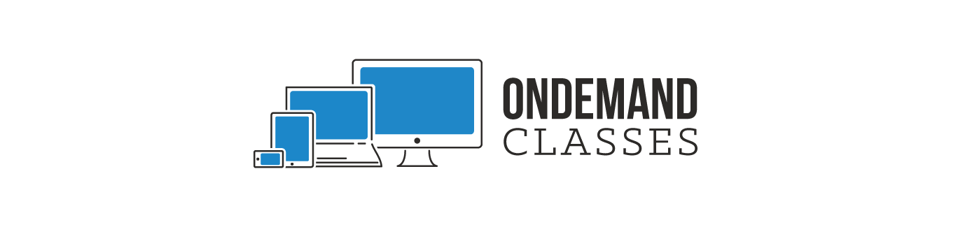 Online Video Classes from Boulder Digital Arts