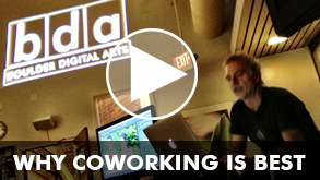 coworking video